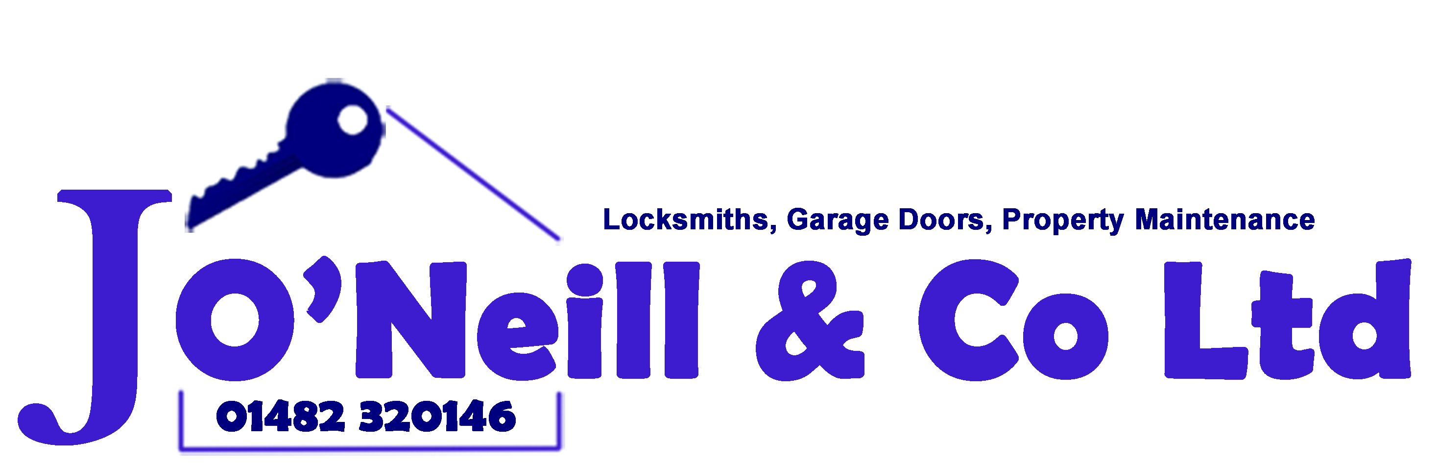 J O'Neill & Co Ltd